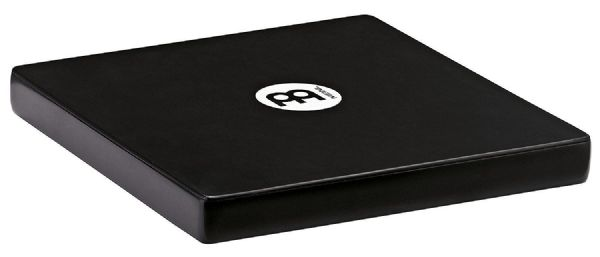 Meinl Percussion 11 3/4 inch Travel Cajon - Black - TCAJ1BK - Best seller